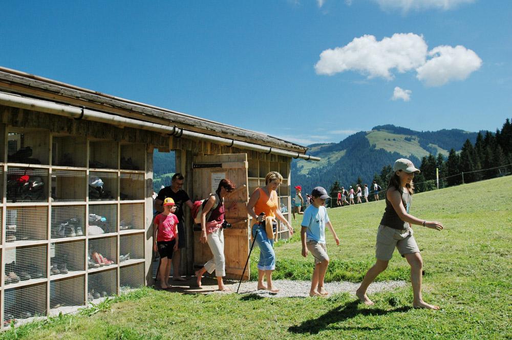 Tiroler Schuhmuseum